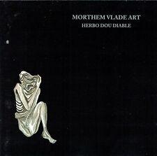 (CD) Morthem Vlade Art-Herbo dou Slingsby-Original Album (1997)