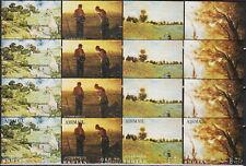 Bhutan Paintings 1968 MNH-20 Euro