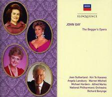 Richard Bonynge - Gay: Beggars Opera [New CD]