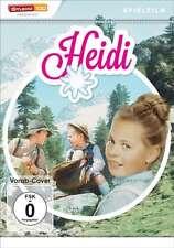 Heidi - Realfilm - DVD