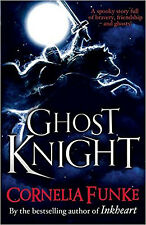 Ghost Knight, New, Funke, Cornelia Book