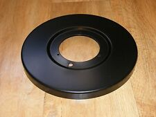 Garrard Steel Platter for Garrard AP76 HiFi Stereo Record Turntable