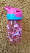 NUBY Tritan gobelet, incroyable Gulp active Toddler Cup, 360 ml 18m+ Licorne