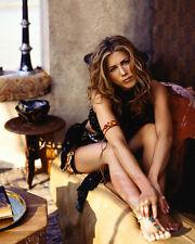 Jennifer Aniston Celebrity Actress 8X10 GLOSSY PHOTO PICTURE IMAGE ja70
