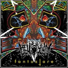 "Hellyum ""Fantaziare"" DIGI CD [PROG TECH BEATH METAL FROM CZECH REPUBLIC]"