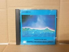 Themes / Latin Jazz Chappell Recorded Music Library CD CHAP AV027CD