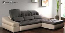 Schlafsofas aus Baumwollmischung mit mehr als 4 Sitzplätzen