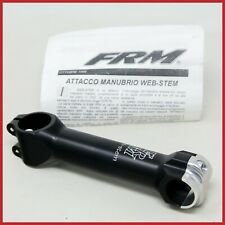 """RITCHEY COMPLITE COMP ROAD STEM 120MM  1/"""" CLAMP 25,4MM 90S NOS"""