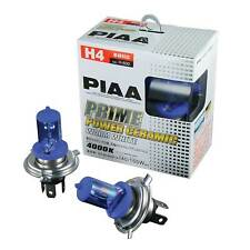 PIAA Motorsport Platinum Competition White Bulb 130/120w Output - H4 Bulb Type