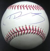 Yu Darvish Chicago Cubs Signed Major League Baseball