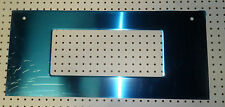 *PART# W10268209; NEW MAYTAG WALL OVEN DOOR PANEL (STAINLESS STEEL)*