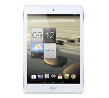 Acer Iconia A1-830-1633 16GB, Wi-Fi, 8in - Silver