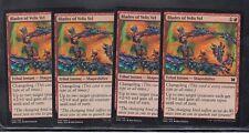 NAJEELA NAJEELA THE BLADE-BLOSSOM Magic BBD Mint IL FIORE DELLA LAMA