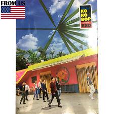 EXO 4th Album The War [Regular A] KOREAN ver. CD+Photobook+Illustration Paper
