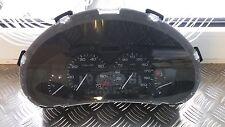 Peugeot 206 Kombiinstrument Tacho  9656696180 Bj.2005
