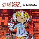 GORILLAZ - G sides - CD Album