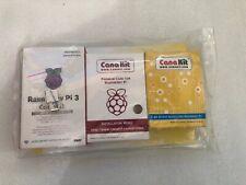 CanaKit Rasperry Pi 3 Complete Starter Kit - 16gb
