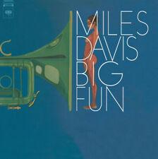 Miles Davis - Big Fun 2 x LP - 180 Gram Vinyl Record Jazz Album Reissue