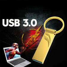 2TB USB 3.0 Flash Drives Memory Metal Flash Drives Pen Drive U Disk PC Laptop