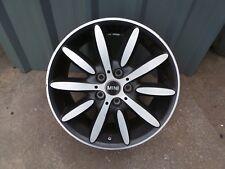 BMW MINI LA wheel Roulette Spoke 502 - 17''