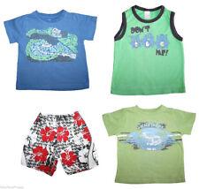 VALUE Lot of Size 2 PUMPKIN PATCH & Target Top & Shorts PLAYWEAR