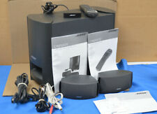 Bose Cinemate Digital Home Theater Speaker System With Remote - Free US Shipping
