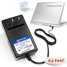 AC ADAPTER Charger FOR Samsung Chromebook XE303C12-A01US XE303C12-H01US Chrome