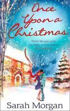 Once Upon a Christmas von Sarah Morgan (2012, Taschenbuch)