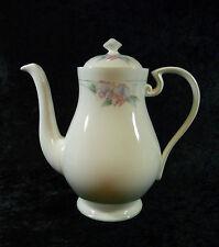 AYNSLEY BONE CHINA ENGLAND LITTLE SWEETHEART COFFEE POT
