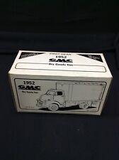 First Gear BOX ONLY fpr 1952 GMC Dry Goods Van