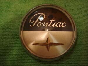 1949 Pontiac Chieftain Horn Button