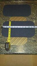 """3M 770 SAFETY WALK Anti Skid Tape 12"""" x 7"""" pre-cut - Maximum Skid resistance"""