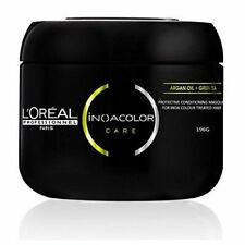 INOA Color Care Masque - Color Treated Hair - L'Oreal Professionnel,196g Free Sh