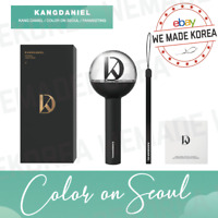 KANG DANIEL Official Light Stick Fanlight For Concert Cheering Authentic KPOP MD