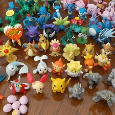 Exquisite Wholesale Cute Pokemon Mini Random Pearl Figures Kids Gift Animal Toy