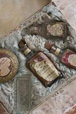 Journal : Vintage Perfume Box by PlainSimpleBooks (2016, Paperback)