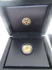 2016 UNITED STATES MINT MERCURY DIME CENTENNIAL GOLD COIN
