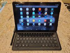 "Samsung Galaxy Tab S4 SM-T837T 64GB, wi-Fi + 4G, (T-Mobile), 10.5"""
