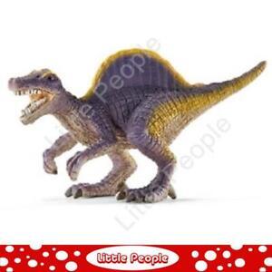 Schleich Dinosaurs - Spinosaurus Mini New Toy Figurine