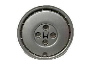 "1986-1987 Honda Civic CRX 13"" 13 hubcap hub cap wheel cover 20 spoke flat disc"