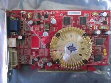 MSI RX1300PRO-TD256E Radeon X1300 Pro 256 MB 128 bit PCI Express Graphics Card