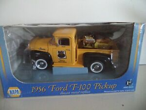 FIRST GEAR FORD F100 PICKUP NAPA  1956    1/25TH SCALE   IN  BOX