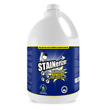 Professional Grade Dog & Cat Urine Stain & Odor Remover,  1 Gallon