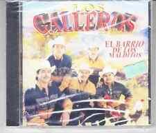 Los Galleros De Michoacan  CD