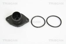 Kühlmittelflansch TRISCAN 862010187X für SEAT SKODA VW