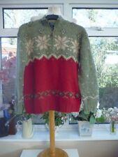 Ralph Lauren Men's Wool Blend Regular Jumpers & Cardigans