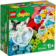 LEGO DUPLO 10909 SCATOLA CUORE  GIU 2020