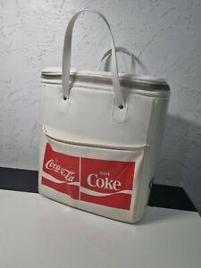 Coca Cola Tasche WM Argentinien 1978 Tasche Weltmeisterschaft Fussball Kühlbox