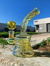 Hookah Water Pipe Glass 6