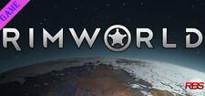 RimWorld PC Steam Global Multi Digital Download Region Free